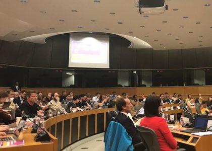 International coalition helping to halt potentially harmful copyright reform