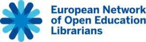 European Network of Open Education Librarians Logo