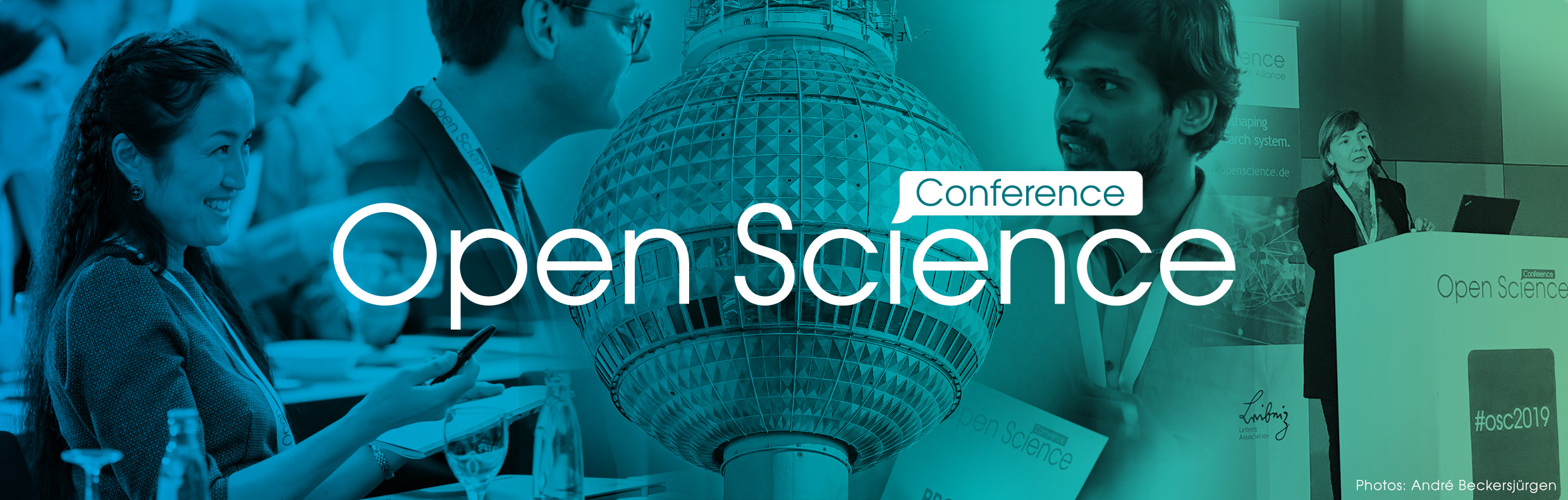Open Science Conference 2020