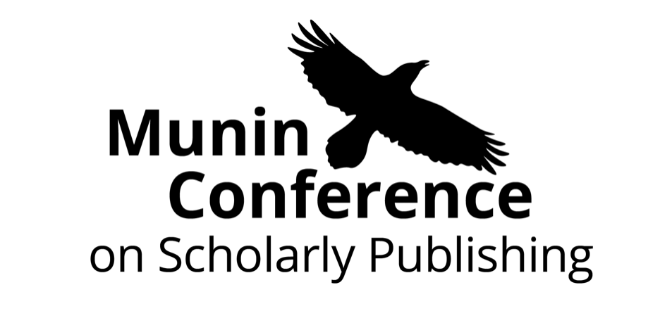 The Munin Conference on Scholarly Publishing